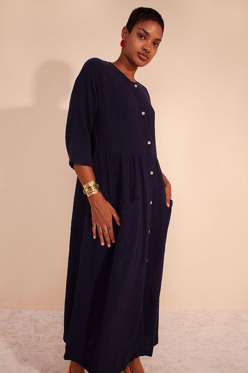 Robe Sammy bleu
