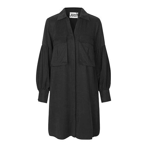 Robe chemise Diaz
