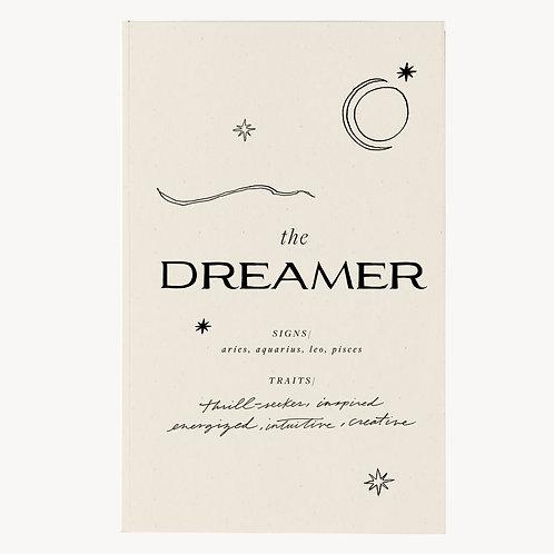 Journal The Dreamer