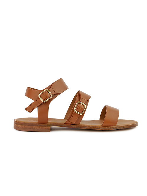Sandales n°303 camel