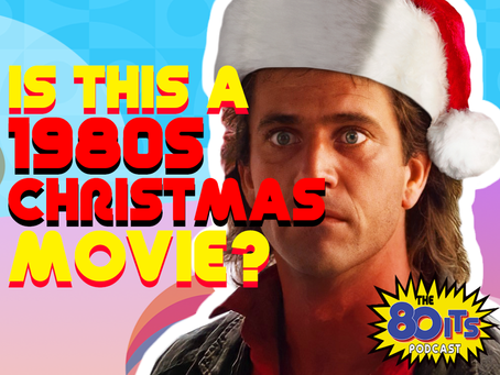 Is This a 1980s Christmas Movie?