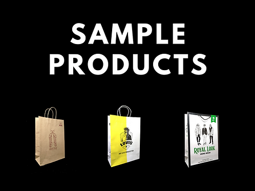 Sample Product