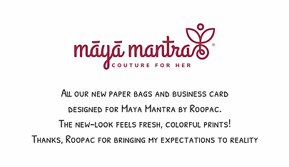MayaMantra Review