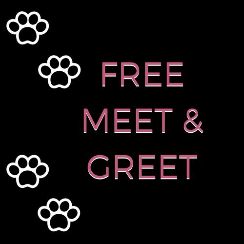Required Meet & Greet