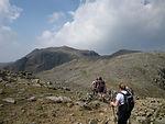 Lake District 24 Peaks Challenge