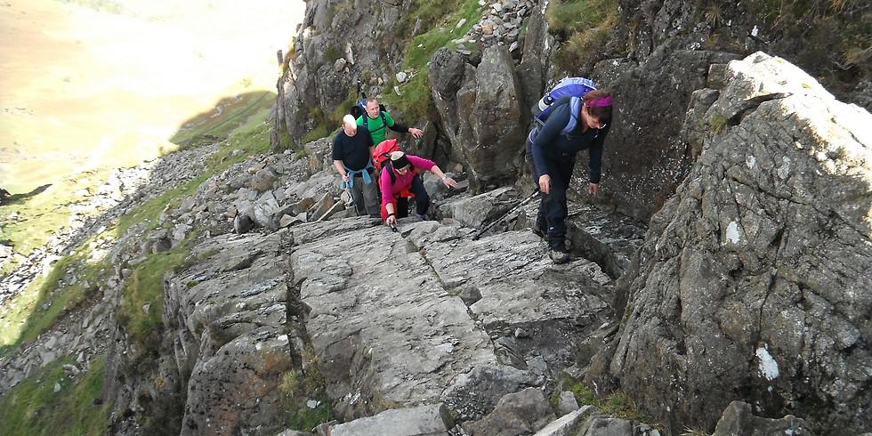 Lake District 10 Peaks Challenge