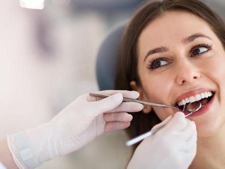 Dr. Tyler Thomas Dentist in Carmel, Indiana