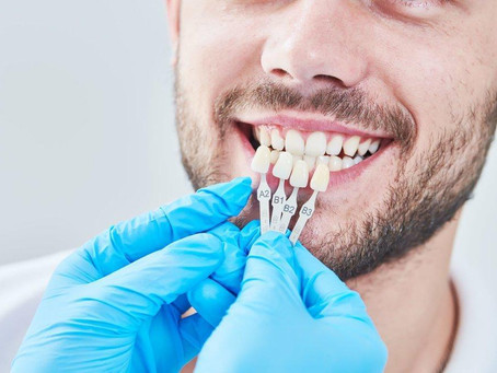 Indiana Restorative Dentistry is Your Prosthodontist Near You