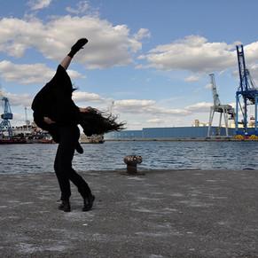 Photo Sarah Thiriet, Sète