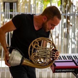 SOLI Festival Ehpad'ons-nous Romain Thorel