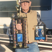 PVBM 2020 angler of the year Jerry Hough