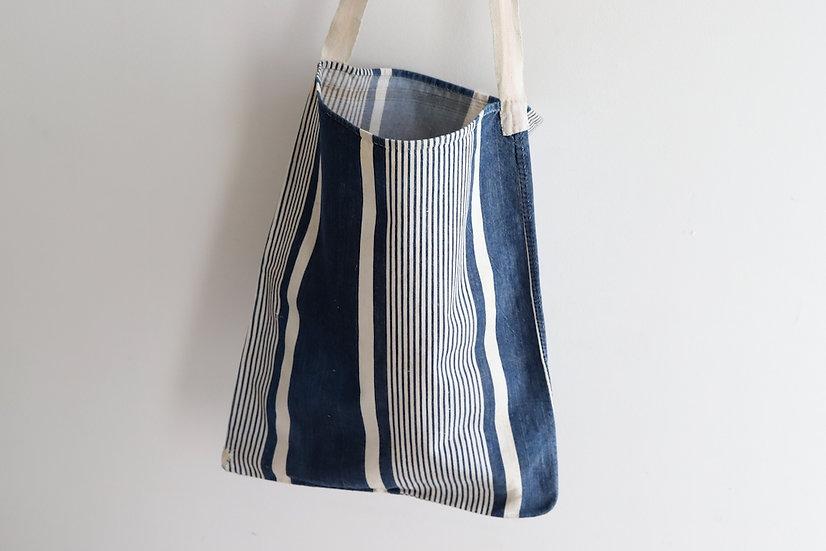 'toile de matelas' bag