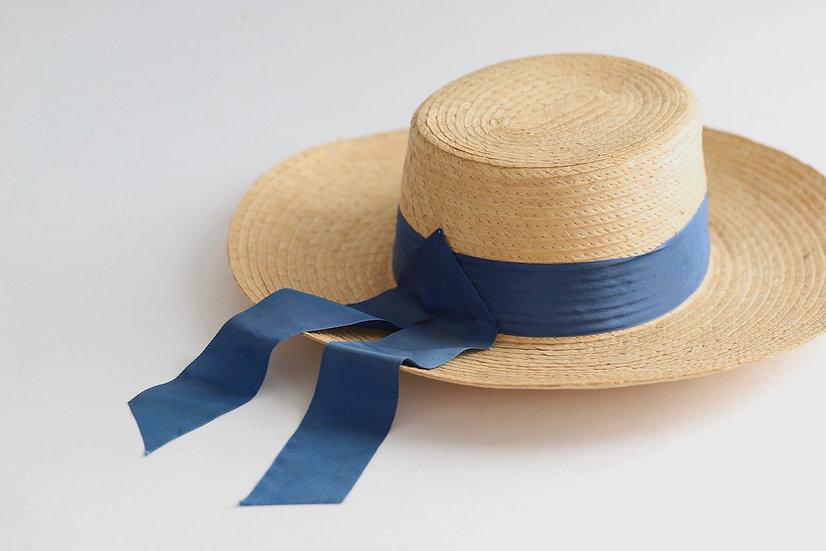 Italy vintage hat