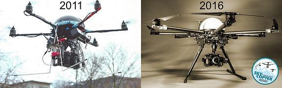 Drohnen Luftbild Österreich