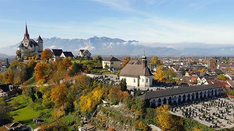aerial filming Austria / Österreich