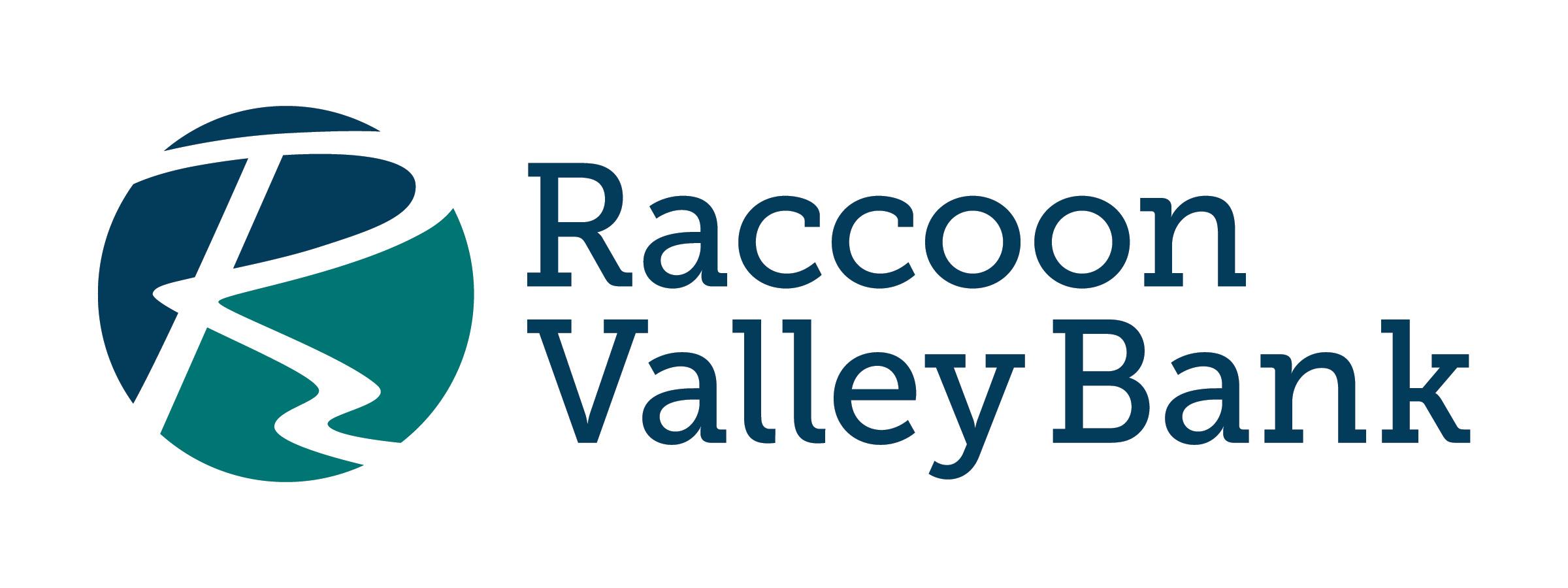 Raccoon Valley Bank New 2018