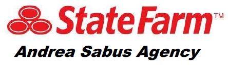 State Farm Insurance.Andrea Sabus