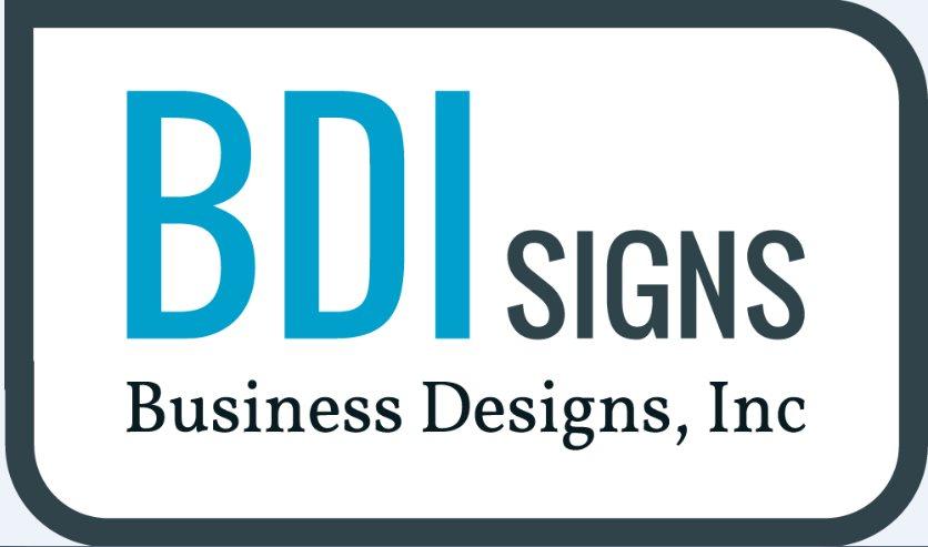 BDI Signs