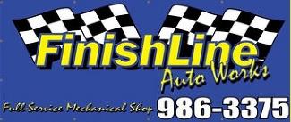 FinishLine Auto Works
