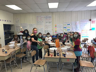 Montvale Girl Scouts