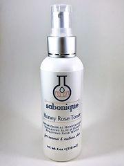 honey rose toner