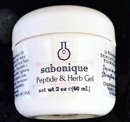Peptide & Herb Gel