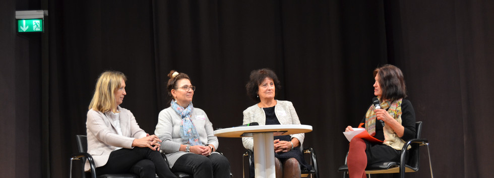Dr. Sanja Hasandedic, Dr. Eleni Kavelara