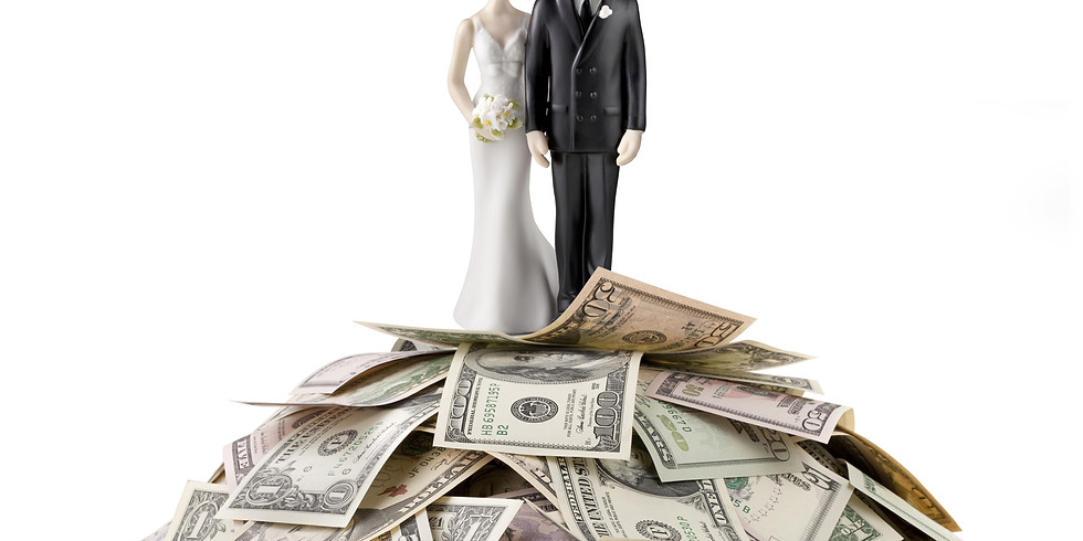 Marriage Enrichment with Paul Cameron