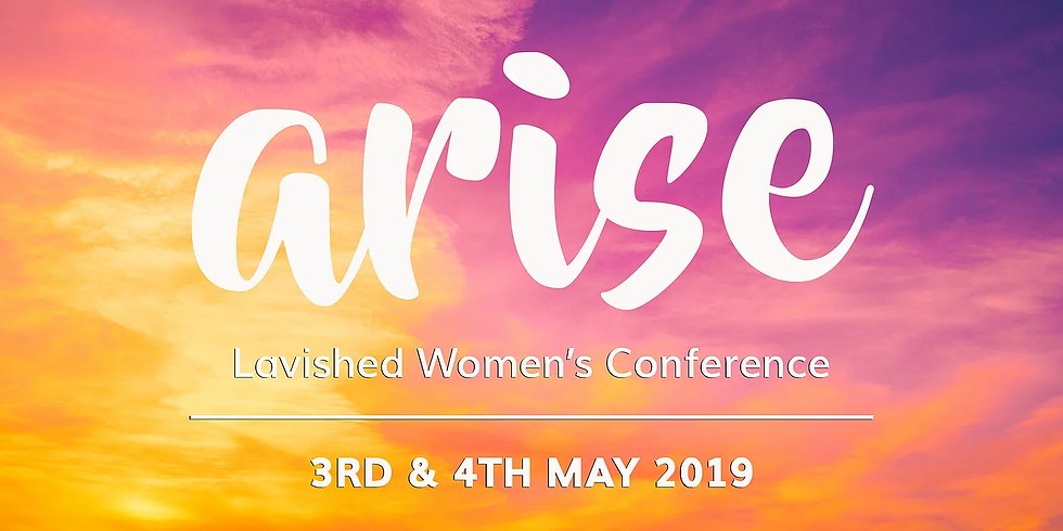 Lavished Womens Conference 2019