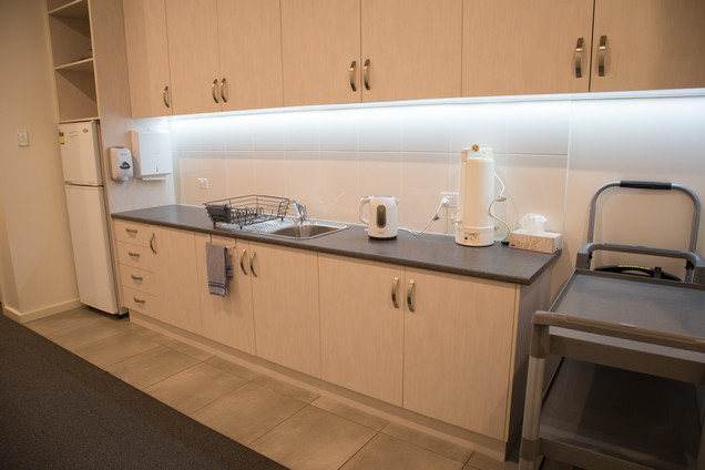 Chivell Kitchenette