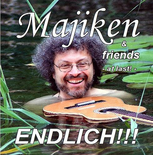 Majiken & Friends  ENDLICH!!!  - at last! -