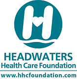 Headwaters Health Care Foundation-logo