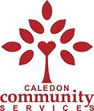 Caledon Community Service logo