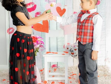 Valentine Masterpieces