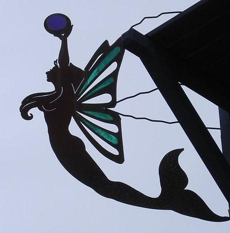 mystical mermaid