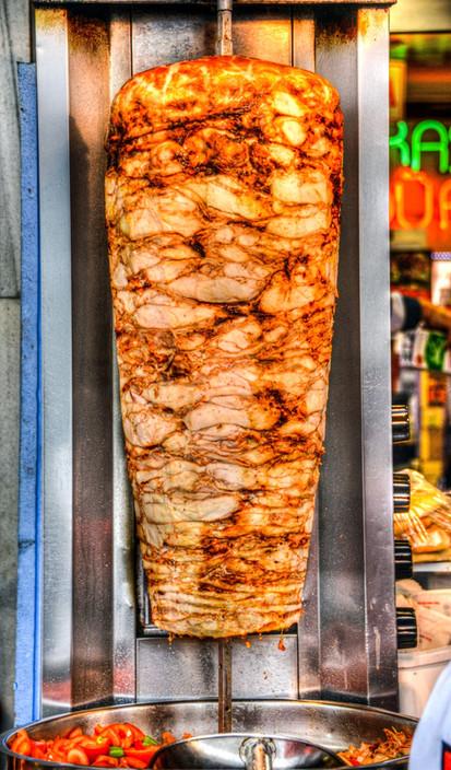 Donar Kebab