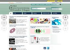 imagem de site com link para pagina de websites