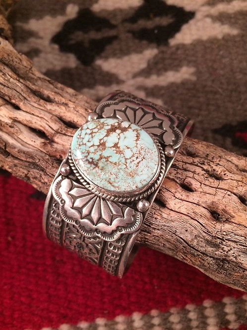 Dry Creek Turquoise & What a Fab