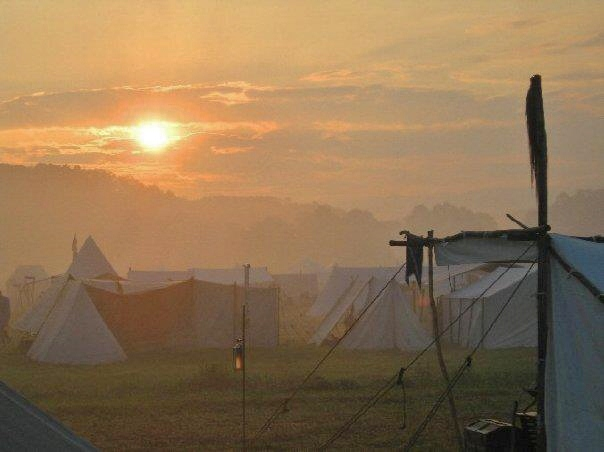 Camp Pic