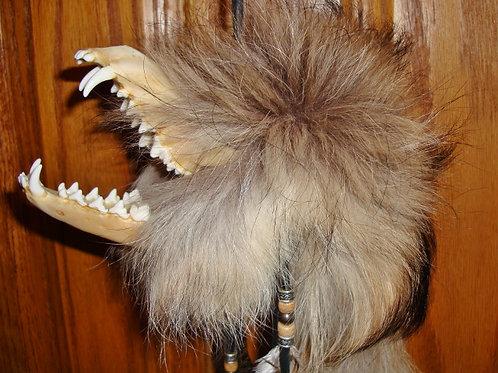 Mutton Chop Coyote Spirit Chaser??