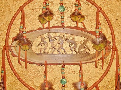 Spectacular Medicine Wheel