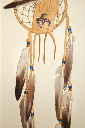 End Of The Trail Dream Catcher