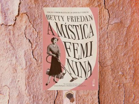 Mês das Mulheres: 4 livros para estudar o feminismo