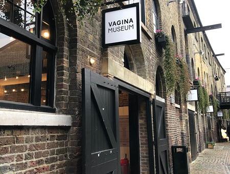 Primeiro Museu da Vagina abre as portas em Londres