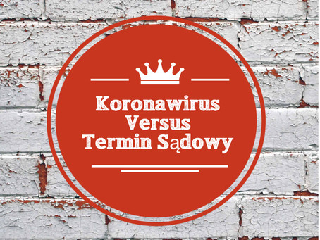 Mediacja Versus Koronawirus