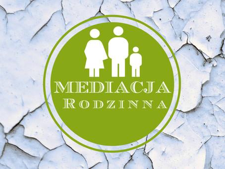 Mediacja rodzinna