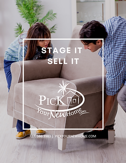 Stage It Sell It Front Cover Scott Picke