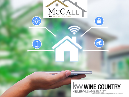Everybody Loves a Smart Home!