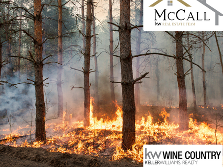 Unfortunately, Wildfire Season is Back. Are You Prepared?