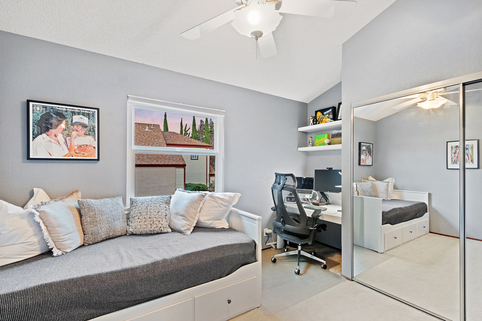 Great Secondary Bedrooms